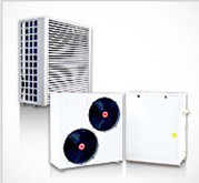 Room Heating Units