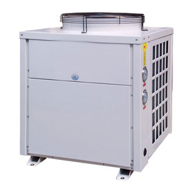 Commercial Air Source Heat Pump 3