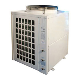Direct Heating Commercial Air Source Heat Pump