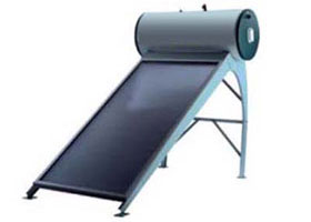 flat Solar Water Heater images 2