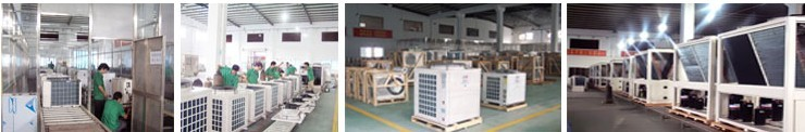 Residential Pool Heat Pumps, Commercial Pool Heat pumps, Room Heaing Unit.